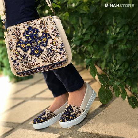 ست کیف و کفش زنانه و دخترانه نگاره Negareh
