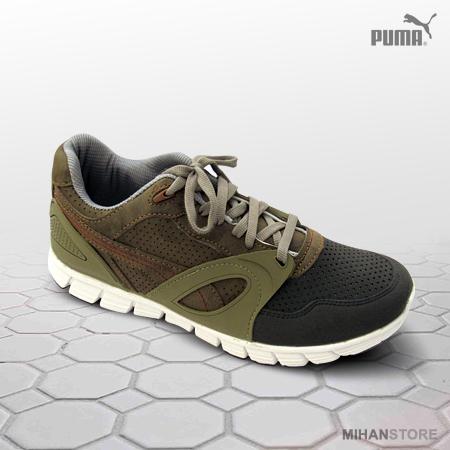 خرید کفش مردانه پوما مدل Trinomic. خرید کفش مردانه , خرید کفش Puma , خرید کفش ترینومیک , خرید کفش Trinomic , خرید کفش پوما ,