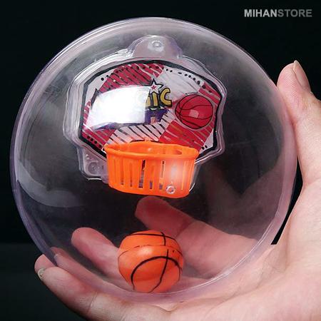 خرید ارزان گوی بازی بسکتبال جادویی Rock Ball Toys
