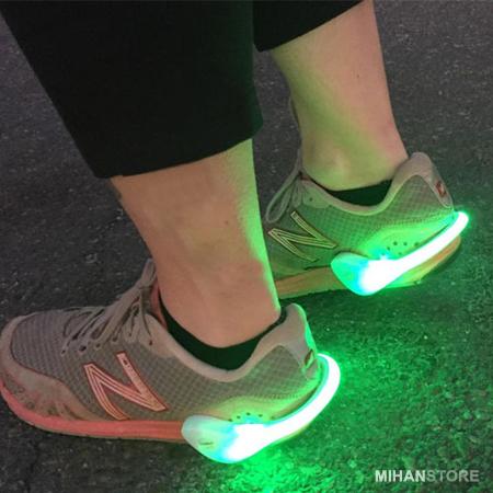 ال ای دی کفش LED Shoe Lights اصل