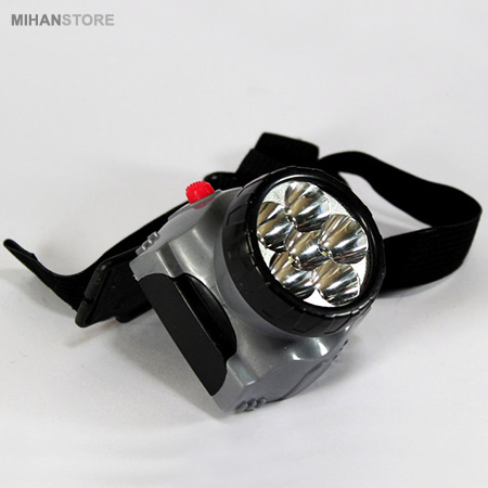 XY-1020 LED Headlamp