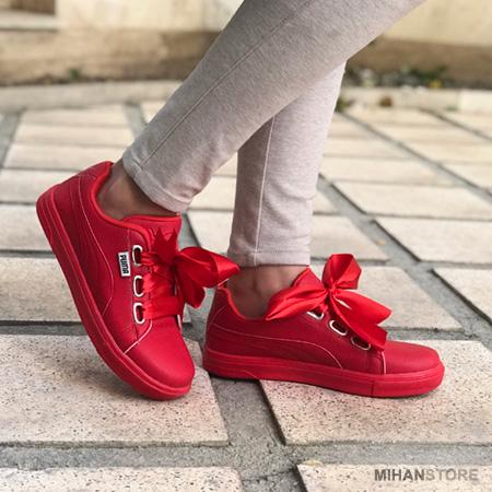 کفش پوما Puma مدل Zola