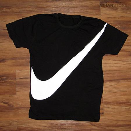 ست تی شرت و شلوار مردانه و کفش Nike