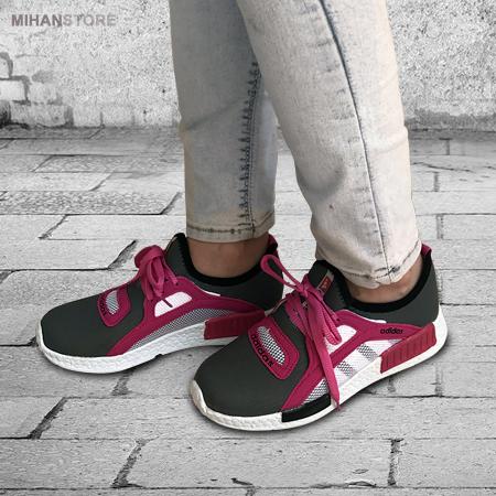 کفش زنانه و دخترانه آدیداس Adidas مدل پاتو Pato