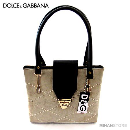 کیف زنانه و دخترانه D&G مدل ONCE Women Bags