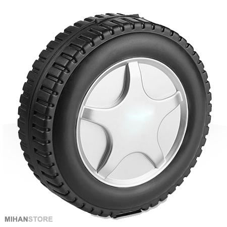 جعبه ابزار طرح تایر Tire