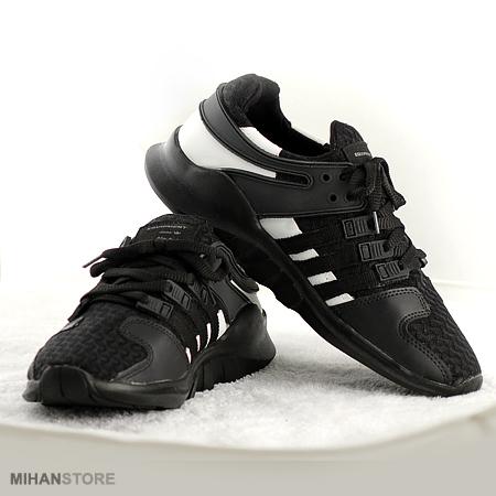 کفش مردانه و پسرانه اکومنت (مشکی) طرح آدیداس