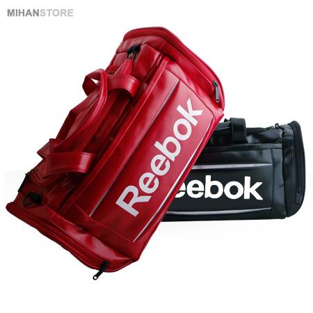 خرید ارزان ساک چرم ورزشی ریباک Reebok