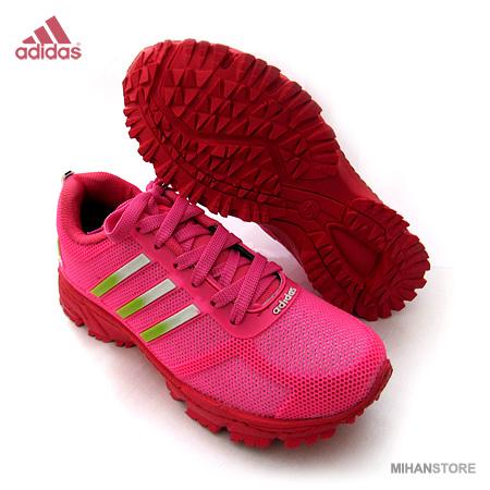 خرید کفش دخترانه آدیداس Adidas مدل لایت ریسر Lite Racer