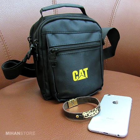 کیف رو دوشی کت CAT مدل ویتالیتی Vitality