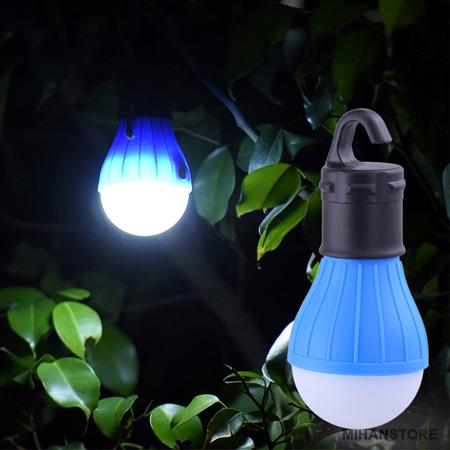 لامپ سیار - LED Tent Lamp