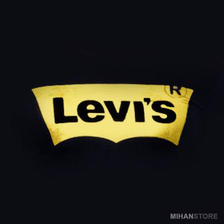 خرید پستی تی شرت پسرانه و مردانه لویز LEVIS