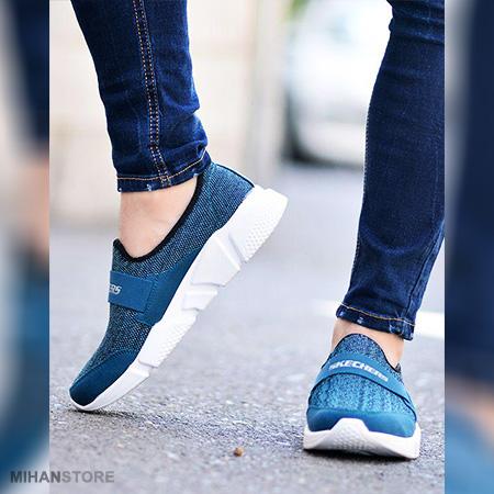 کفش مردانه و پسرانه اسکچرز Skechers اصل