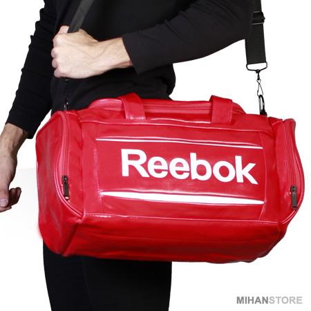 کیف و ساک دستی ورزشی ریباک Reebok