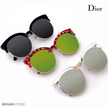 عینک آفتابی دیور Dior مدل Moda Sunglasses