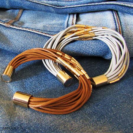 دستبند اسپرت دخترانه و زنانه مگنتی Magnetic