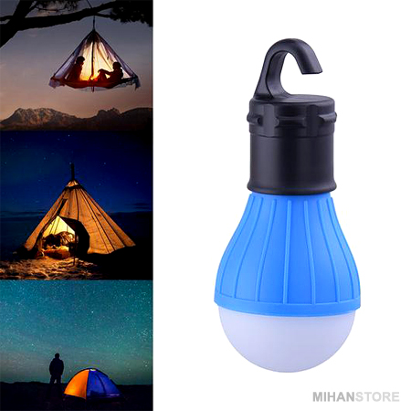 لامپ سیار مخصوص چادر led