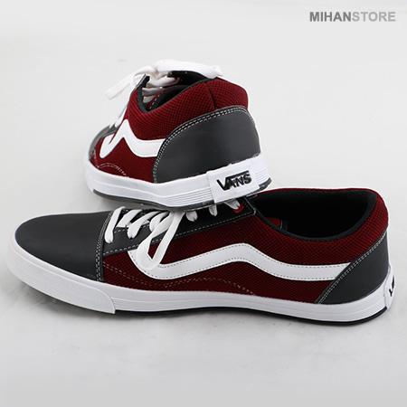 کفش مردانه Vans طرح Flexi