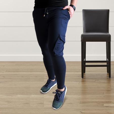 جدیدترین مدل شلوار اسلش مردانه طرح Pocket