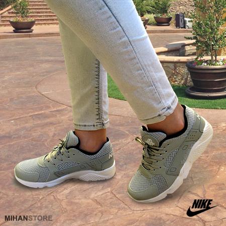 ویژگی های کفش دخترانه نایک مدل هوراچی (خاکستری)