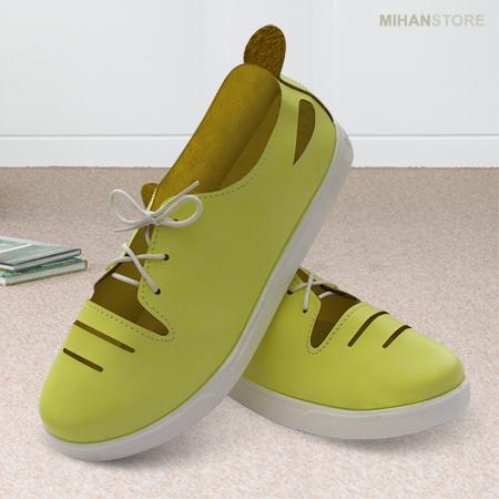 کفش دخترانه و زنانه لیمون Lemon