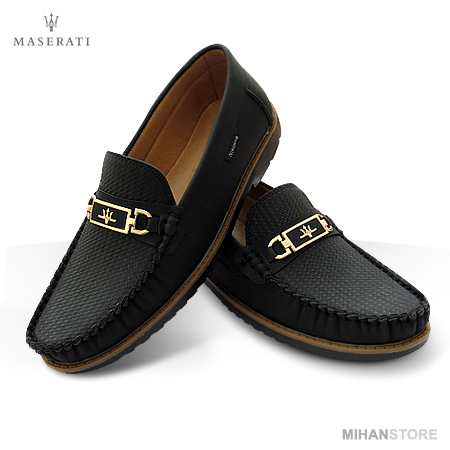 کفش کالج مردانه مازراتی Maserati