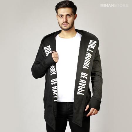 خرید پستی شنل مردانه و پسرانه هَپی Happy
