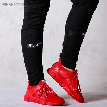 کفش مردانه آدیداس Adidas طرح پرایم Prime