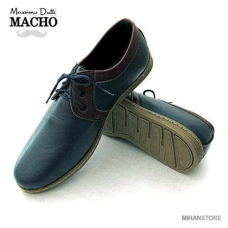 کفش ماسیمو دوتی Massimo Dutti مدل ماچو Macho