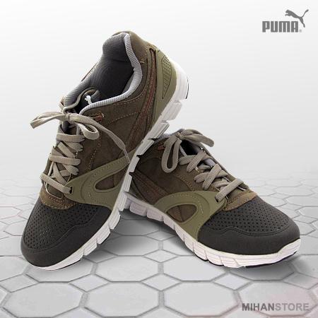کفش مردانه و پسرانه پوما مدل پوما Trinomic