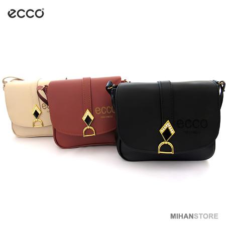 کیف کج زنانه اکو Ecco Women Bags