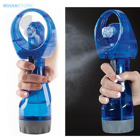 پنکه آب پاش دستی Water Spray Fan