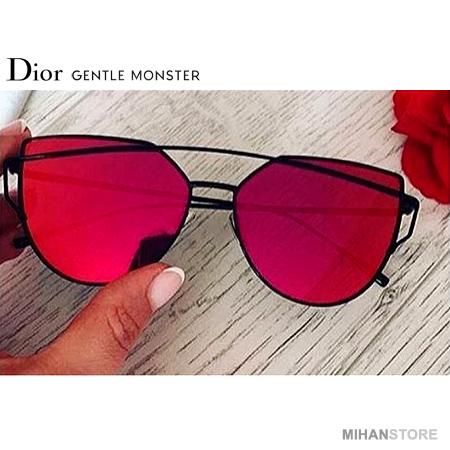 عینک آفتابی دیور Dior Gentle Monster