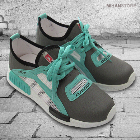 کفش دخترانه آدیداس مدل Pato Adidas Shoes